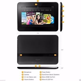 kindle fire x43z60