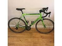 Cannondale CAAD8 Road Bike RRP £1000 not Giant Boardman Specialized Scott Trek CAAD