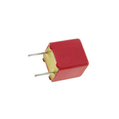 6 x WIMA FKP2 470pF 0.47nF 630VDC 250VAC 5/% Capacitor FKP2J004701D00JSSD