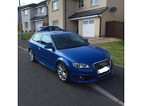 2008 Audi S3 for sale