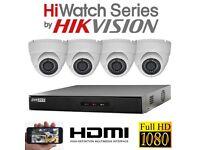 CCTV/Alarm Services & Installations