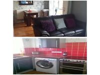 My 2 bedroom house Moston Manchester looking for 3 bedroom house only