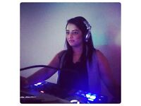 Female DJ specialising in Bollywood/Bhangra for Mendhi's, Engagements, Birthdays, Pre Wedding Events