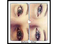 Lash Lift including Tint
