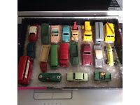 MATCHBOX LESNEY GREAT COLLECTION