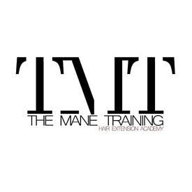 The Mane Training - Hair Extension Training