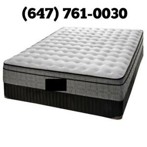 Brand New Mattress Sale King, Queen, Double, Single