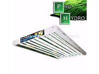 hydroponic t5 grow light
