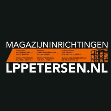 L.P. Petersen Magazijninrichting