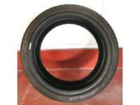 Pirelli P Zero Rosso AO 255/35/19 Tyre, 5.4mm tread