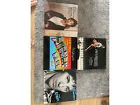 Bruce Springsteen vinyls