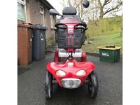 Mobility Scooter, Bargain At £350 RRP £2000