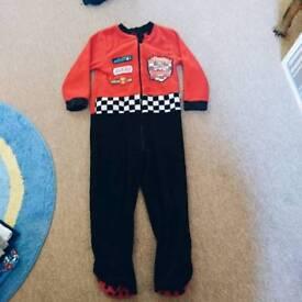 Boys pyjamas - small bundle