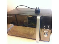 Morphy Richards Microwave Oven Good Clean Condition