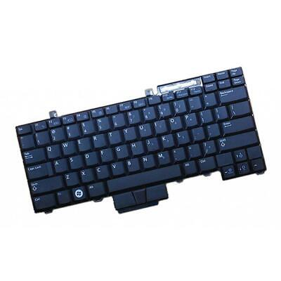 For Dell Latitude E6400 E6410 Precision Laptop Keyboard Without Stick Point, used for sale  Shipping to Nigeria