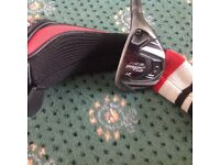 Titleist 913 hybrid not driver putter Callaway ping taylormade scotty odyssey