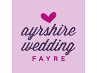 The Ayrshire Wedding Fayre- Sunday 24th September 2017