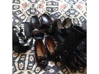 Free girls boys shoes