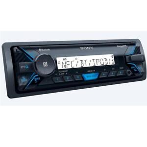 Sale SONY DSX-M55BT Bluetooth Marine Audio Head unit Digital Media Receiver
