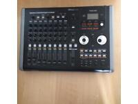 Tascam digital recording workstation