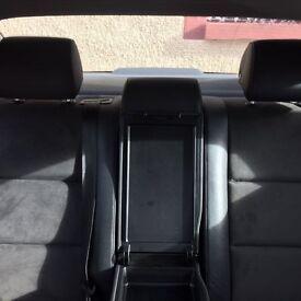 Audi A4 - automatic