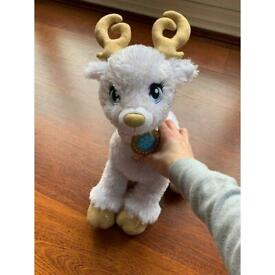 Build a bear glisten reindeer