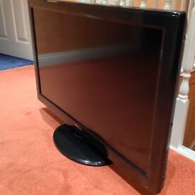 "37"" Panasonic LCD tv in vgc"