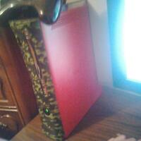 xbox 360 with 2games