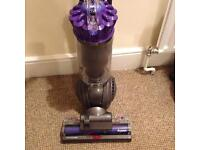 DYSON BALL DC40 ANIMAL LIKE NEW WITH ALL TOOLS ,VERY SILENCE AND 100% SUCTION (PLZ SEE PICTURES)