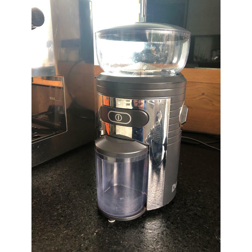Dualit Coffee Bean Grinder In Glenrothes Fife Gumtree