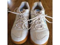 Nike Tennis trainers (multi court) size 6