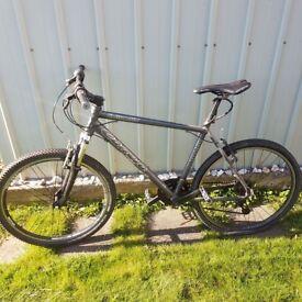 Mans carrera subway mountain bike £10