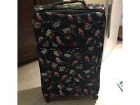 John Lewis large suitcase