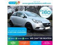 Vauxhall Corsa 1.4 i ecoFLEX SRi 3dr (14 - 15) / FINANCE AVAILABLE