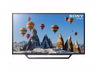 "40"" Sony Smart Tv"