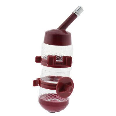 Small Animal Water Bottle Best for Small Pet/Bunny/Ferret/Hamster/Guinea (Best Small Water Bottle)