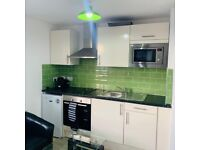 STUDIO FLAT SUPPORTED LIVING ACCOMMODATION NEAR PERRY BAR DSS ONLY