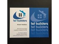 bd builders