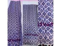 Authentic Louis Vuitton scarf