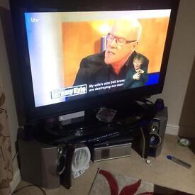 """50"""" HD TV"""