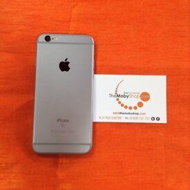 iPhone 6s 128GB Sim free