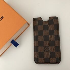 Louis Vuitton iPhone 6/7 case