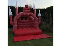 Profitable Bouncy Castle Business For Sale