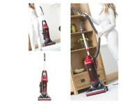 FREE DELIVERY HOOVER WHIRLWIND UPRIGHT BAGLESS VACUUM CLEANER HOOVERS