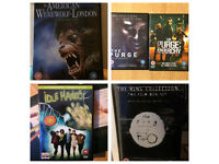 Horror DVDS (Various Prices)