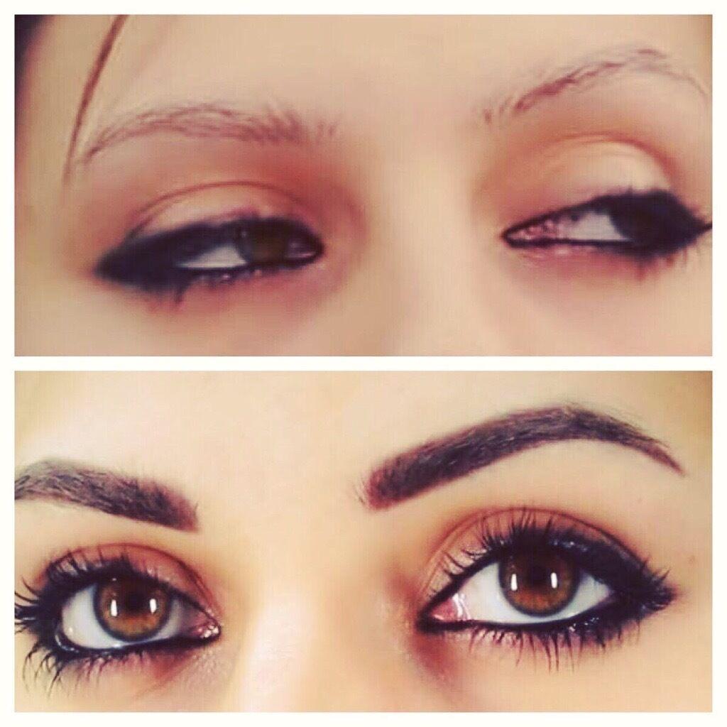 Eyebrow tinting | Beauty Treatments Services - Gumtree