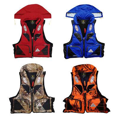 magideal comfort life jackets kayak fishing vest