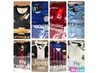 2018/2019 NEW Football Shirts - Manchester United Chelsea Liverpool Arsenal Juventus - top jersey