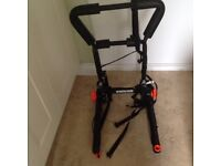 Grabber Cycle carrier