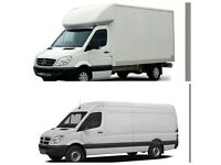 😊from£25 Dependable Man with a van; house removals, removal service in London, UK.